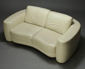 Lauritz.com - Furniture - Polo Divani. 2½-pers. sofa - DK ...