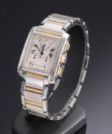 Cartier Tank Francaise, men's watch