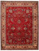Persisk Tabriz 393 x 300 cm