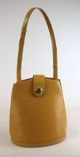 Vintage Louis Vuitton ladies' bag, Cluny Bag