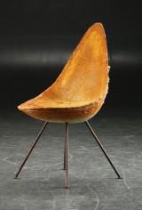 Arne Jacobsen. The Drop, chair, model FH 3318