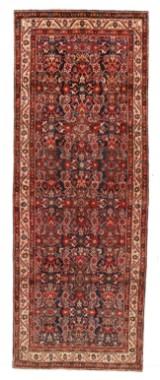 Persisk Mahal 310 x 112 cm