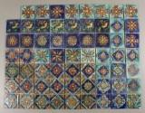 Persiske fliser (62)