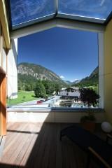 3 dage i det sportslige 4-stjernede designhotel Walliserhof i Brand (Vorarlberg, Østrig) i komfortdobbeltværelse inkl. forplejning for 2 personer