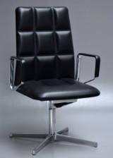 Eoos: Martin Bergmann, Gernot Bohmann og Harald Gründl for Walter Knoll. Soft pad kontorstol, model Lead Chair