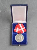 Fortjenstmedalje