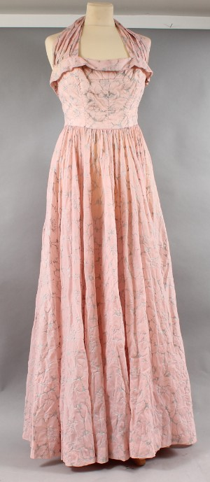 d80137132ee5 Vintage Klänning 1950-tal Denna vara har satts till omförsäljning under  nytt varunummer2945615