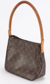 Louis Vuitton. Taske, model Looping