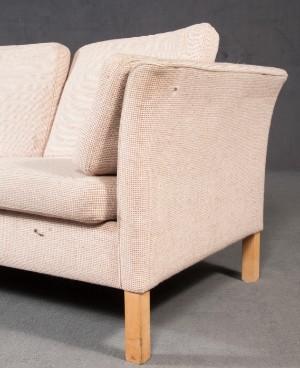 k b og s lg sofaer stofsofa l dersofa dansk design erik j rgensen klassisches 3 sitzer. Black Bedroom Furniture Sets. Home Design Ideas