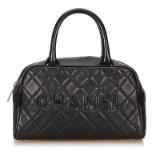 Chanel, handbag