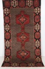 Orientalisk matta Songhor 279 x 141 cm