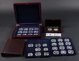 USA silverdollars (30)