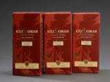 3 fl. Kilchoman Islay Single Malt Whisky Private Cask Release 2006