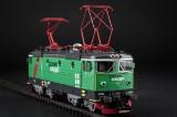 Märklin spor H0. 37412, Lokomotiv