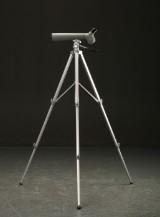 Kowa TS-1 Kikkert med 5 okularer, stativ samt Bushnell jagtkikkert (2)