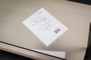 vara 4153794 christian werner rolf benz sofabord model 8730. Black Bedroom Furniture Sets. Home Design Ideas