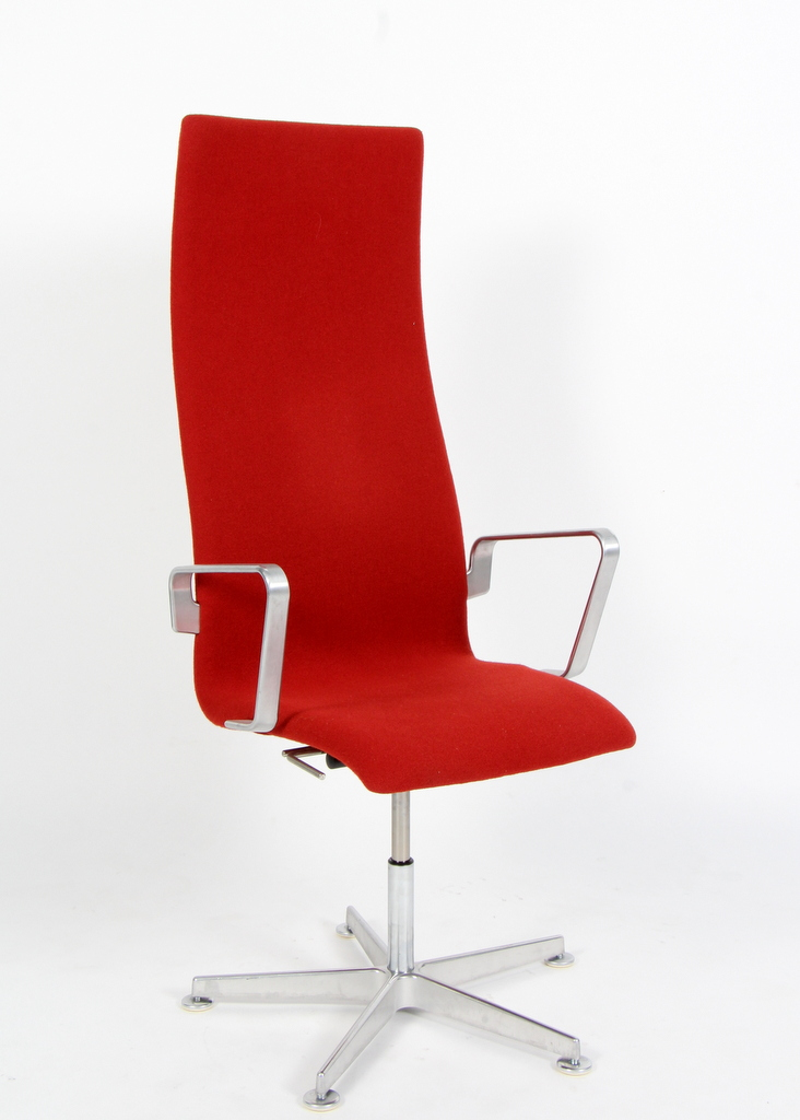 Arne Jacobsen. Oxford kontorstol |