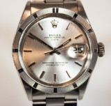 Watch, Rolex Oyster Perpetual Date Chronometer