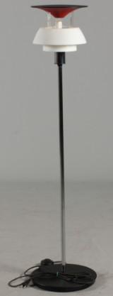 Poul Henningsen. PH80 standerlampe
