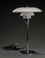 Poul Henningsen. PH 3/2 bordlampe