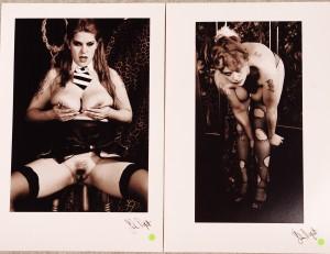 erotiska fotografier