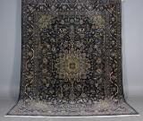 Persisk Kashmar. Herregårds tæppe, 400 x 300 cm