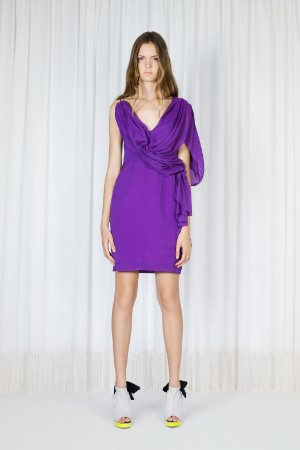 a2fa029d2155 Designers Remix cocktail kjole - Til fordel for Kvinder for Indflydelse  Denne vare er sat til