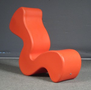 Furniture verner panton phantom chair multim bel dk aarh - Verner panton phantom chair ...