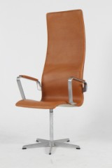 Arne Jacobsen. Oxford office chair, model 3272