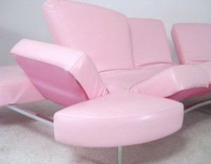 Francesco binfare sofa sitzlandschaft modell flap f r for Sitzlandschaft sofa