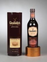 Glenfiddich, Cask of Dreams, Nordic Oak Edition, Limited Release 2012