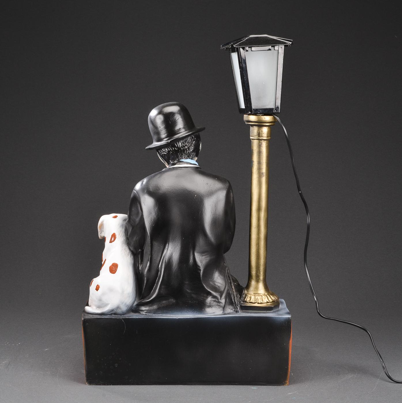 chaplin lamper