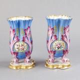Vaser omkring 1900