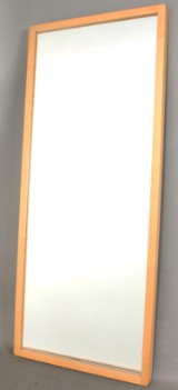 Alvar Aalto. Spejl i birketræ.
