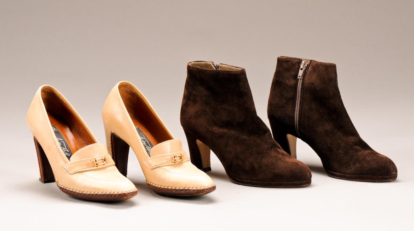 f1cb6972abf Italienske sko og støvler