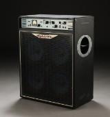 Ashdown EVO II 500 - Bass combo forstærker