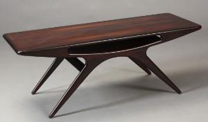 sofabord palisander Johannes Andersen. 'Smilet' sofabord, palisander | Lauritz.com sofabord palisander