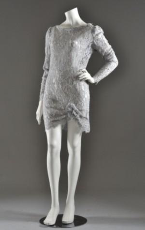 988f2af41f9 Slutpris för Handsydd vintage two-piece dress ca.