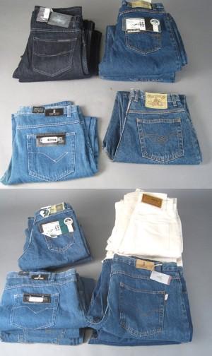 f7400c48 Slutpris för Assorterede jeans 31
