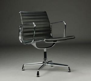 Charles Eames. Armstol