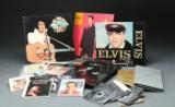 Elvis Presley. 3 CD box-sæt, LP box-sæt samt 19 CD'er (23)