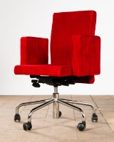 Bulo, chair / swivel chair / office chair, model 'Pub & Club'