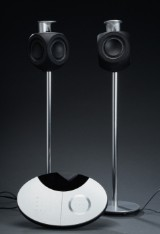 Bang & Olufsen. Speakers, Beolab 3 and Beocenter 2 (3)