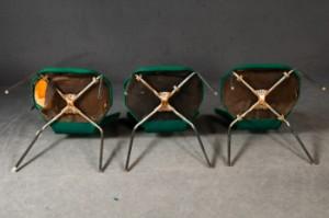 lot 4295316 arne jacobsen stuhl 3107 gestell f r einen. Black Bedroom Furniture Sets. Home Design Ideas