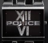 Police. Damearmbåndsur