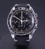Vintage Omega Speedmaster 'dot over 90', men's wristwatch