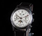 Breitling Datora 804 vintage men's watch, rare model