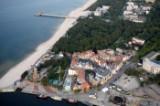 6 dages wellnessferie på Kurhotel Victoria SPA***+ ved den polske Østersøkyst i Kolberg-Grzybowo, for 2 personer