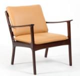 Ole Wanscher. Armchair, model PJ112