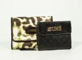 Just Cavalli plånböcker i skinn och tyg (2)